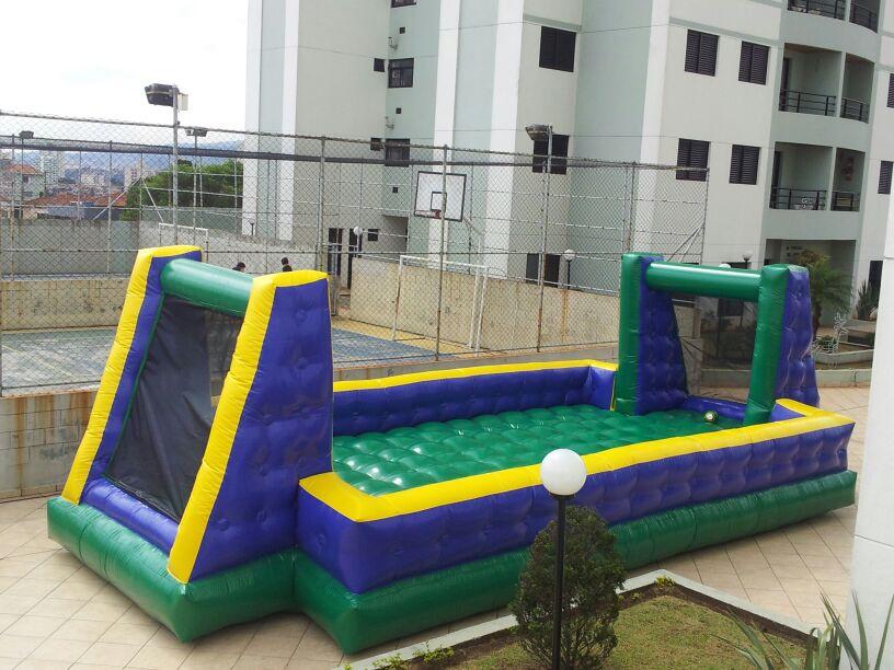 Futebol de Sabão - Brinquedos Rabisco