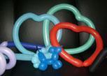 Escultura de Balões 3