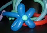 Escultura de Balões 1