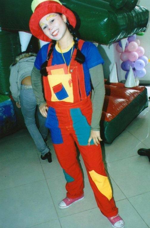 Recreadora Peteca - Brinquedos Rabisco -  Brinquedos Infláveis