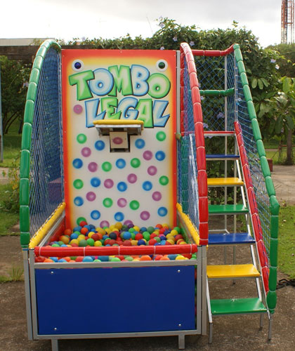 Tombo Legal - Brinquedos Rabisco